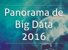 El-panorama-del -Big-Data-en-el-2016