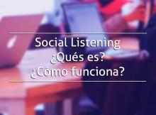 Social Listening | Brok3r