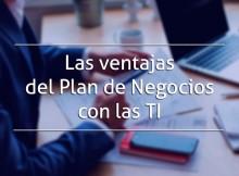 Plan de Negocios con TI