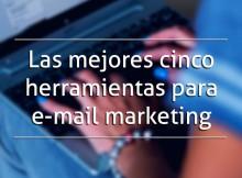 Herramientas de Mailing