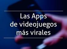 Apps de videojuegos