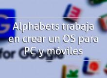 Google crea Fuchsia OS