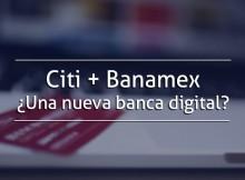 Citi group invierte 25 mdp en Banamex